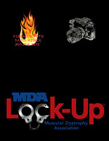 MDA Lock-Up Place holder Photo